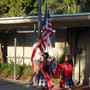 Rolling Hills Country Day School Photo #4 - Daily flag raising