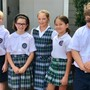 St. Timothy's Christian Academy Photo - Strong Leaders