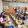 Valor Christian High School Photo #7 - Pottery Classroom in The Valor Arts Center