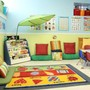 Kc's Academy LLC Photo #4 - Toddler Library area