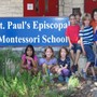 St. Paul's Episcopal Montessori School Photo #2