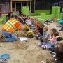 Camelot Kids Preschool Photo #5 - Construction