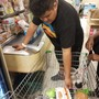 Beyond The Spectrum Education Center Photo - Grocery store field trip to learn life skills!