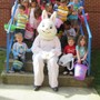 Burns Memorial Umc Preschool Photo #1 - Easter Party 2016