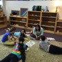 Montessori Pathways of New England Photo #2 - Small group lessons in a relaxed and noncompetitive environment brings students closer together and increases the quality of interactions.