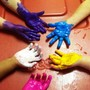 Paddington Station Preschool Photo #1 - Every day at Paddington is colorful, messy and fun!