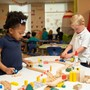 British International School of Chicago-South Loop Photo - Our Early Years curriculum for children in Nursery (Preschool) and Reception (Junior Kindergarten) integrates the best components of the International Primary Curriculum and follows the Early Years Foundation Stage framework.