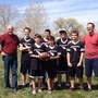 Brighton Adventist Academy Photo - BAA Sports League: Sports included are soccer, basketball and flag football.
