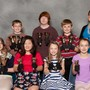 Gethsemane Lutheran School Photo - School Bell Choir