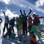 Telluride Mountain School Photo - Winter programs are designed around snow, winter ecology, avalanche education and include a full-season, on-mountain ski and snowboard Ski P.E. program that accommodates all skill levels, from the recreational skier/snowboarder to the aspiring competitor.