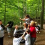 OLM PREP Photo #10 - OLM Prep frequent Field Expeditions from team building to science & technology explorations.