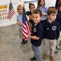 OLM PREP Photo #8 - OLM Prep Celebrating Veteran's Day with local Veterans