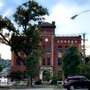 Templeton Academy - Nashville Photo #3 - View from 2nd Ave