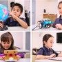Baby University - NCA Bilingual School Photo - Integrate technology in learning