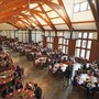 The Taft School Photo #3 - Taft's new dining hall opened in 2010 and is LEED Gold certified.