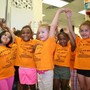 Dover Montessori Country Day Academy Photo #1 - Hands Up For a Great School!