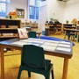 Montessori School Of Chevy Chase Photo - Our classrooms at The Montessori School of Chevy Chase provide a warm, challenging and stimulating environment.