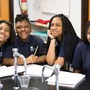 Washington School For Girls Photo - The Washington School for Girls develops confidence, competence, and compassion in young leaders.