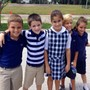Beaches Chapel School Photo #5 - BCS Students!
