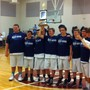 Beaches Chapel School Photo #1 - Varsity boys basketball SECC State Champions!