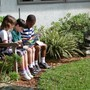 Beaches Episcopal School Photo - Nurturing a sense of wonder
