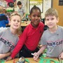 Bethany Christian School Photo #4 - From Kindergarten on, our students experience a strong reading and spelling program combined with exciting literature, projects and activities. Also introduced is a challenging manipulative math program.