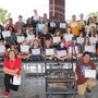 Lake City Christian Academy Photo #9 - Our students who tested post high school level.