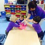 Miami Shores Presbyterian Church School Photo #7 - Our 18 month old students enjoying a hands on activity.