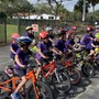 Miami Shores Presbyterian Church School Photo #2 - Bike-A-Thon to help support St. Jude.