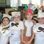 Saint Anthony Catholic School Photo #4 - Our Thanksgiving Feast as celebrated by our Kindergarten class.