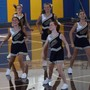 Saint Anthony Catholic School Photo #3 - Fifth through Eighth Graders are invited to try out for our cheerleading squads.
