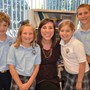 St. Marys Episcopal Day School Photo #2 - St. Mary's Episcopal Day School in Tampa ~ Learn Love Lead.