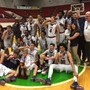Westminster Academy Photo #9 - 2017 Basketball State Champions!