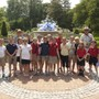 Midway Covenant Christian School Photo #6 - Every year our Junior Master Gardner's Club takes a field trip to the Atlanta Botanical Gardens.