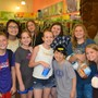 Lutheran High & Jr High School Photo #10 - Jr. High Students At After School Activity