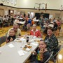 St. James Catholic School Photo #5 - Grandparents' Day Lunch