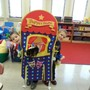 St. John Lutheran Early Learning Center Photo #4 - Puppets are a great way to develop oral language.